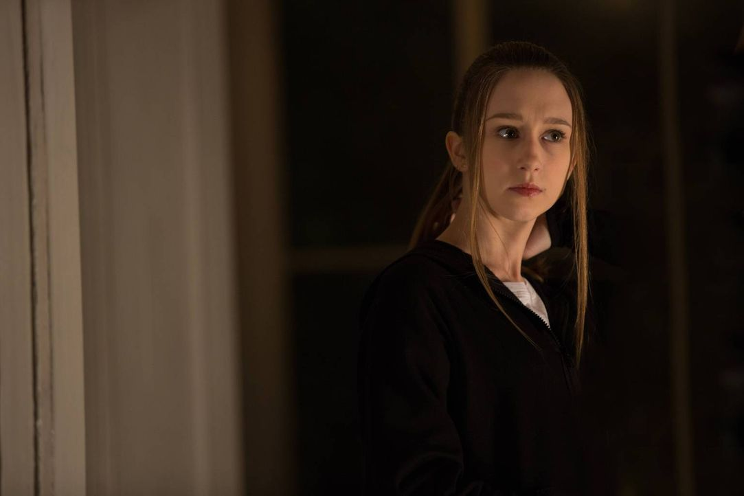 Der Kampf um das Amt der Obersten geht in die nächste Runde und auch Zoe (Taissa Farmiga) ist sicher, dass sie die nächste Oberste ist ... - Bildquelle: 2013-2014 Fox and its related entities. All rights reserved.