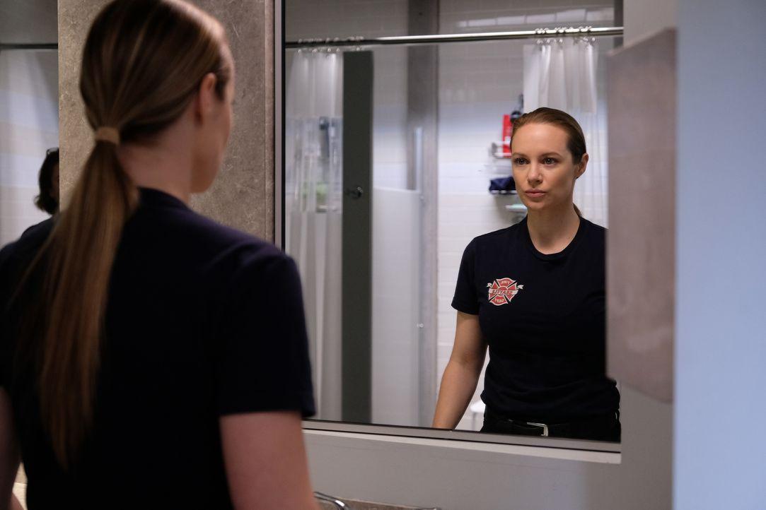 Captain Maya Bishop (Danielle Savre) - Bildquelle: Erica Parise 2020 American Broadcasting Companies, Inc. All rights reserved. / Erica Parise
