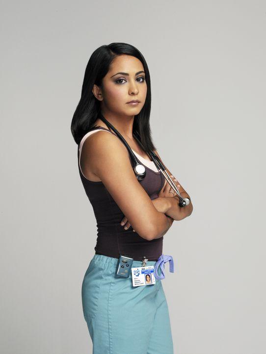 (11. Staffel) - Ein wichtiger Bestandteil des Teams: Dr. Neela Rasgotra (Parminder Nagra) ... - Bildquelle: WARNER BROS