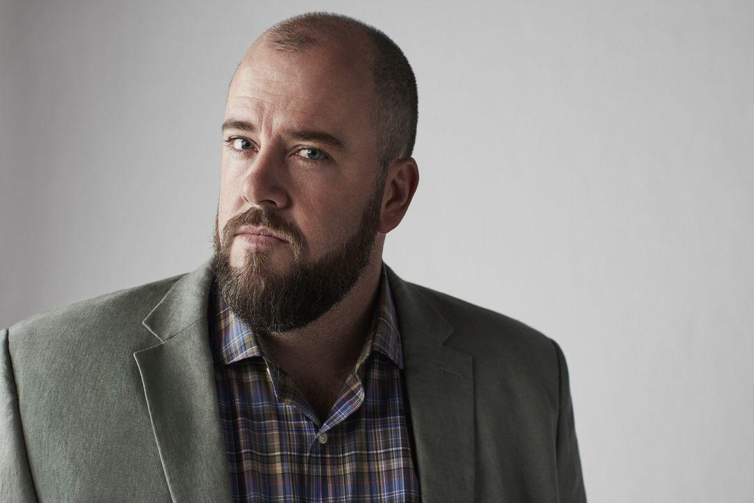 Toby Damon (Chris Sullivan) - Bildquelle: Maarten de Boer 2018-2019 NBCUniversal Media, LLC.  All rights reserved./Maarten de Boer