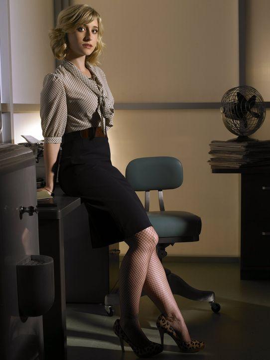 Die Gefühle, die Chloe (Allison Mack) für Clark hat, werden nicht erwidert. Jetzt muss sie über ihn hinwegkommen ... - Bildquelle: Warner Bros.