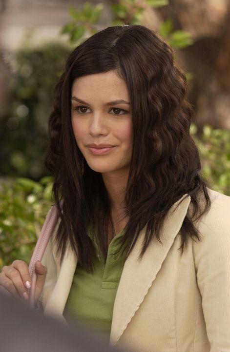 Hat nun freie Bahn bei Seth: Summer (Rachel Bilson) ... - Bildquelle: Warner Bros. Television