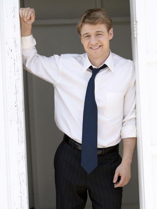 (3. Staffel) - Sein Leben ist nicht immer ein Zuckerschlecken: Ryan (Benjamin McKenzie) ... - Bildquelle: Warner Bros. Television
