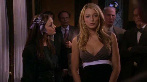 Bs Gossip Girl Staffel 2