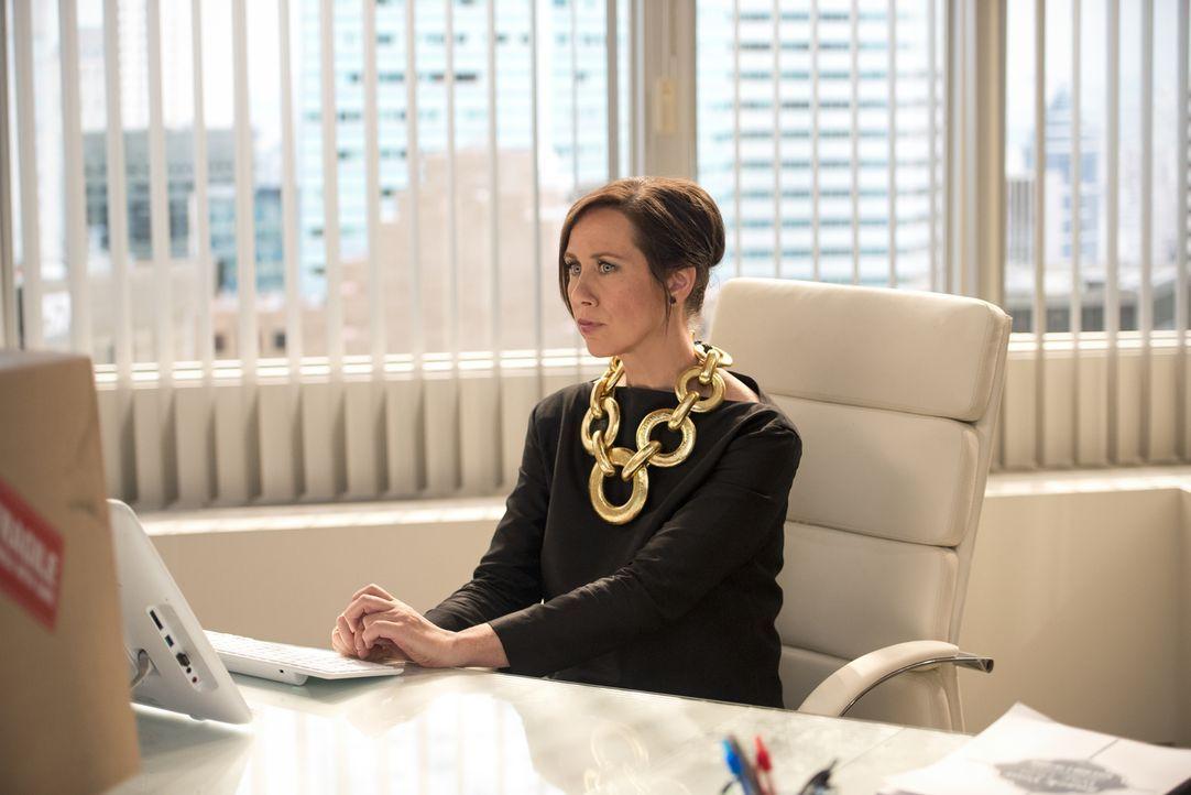 Als Diana (Miriam Shor) das Online-Dating für sich entdeckt, sucht sie ausgerechnet Rat bei Liza ... - Bildquelle: Hudson Street Productions Inc 2015