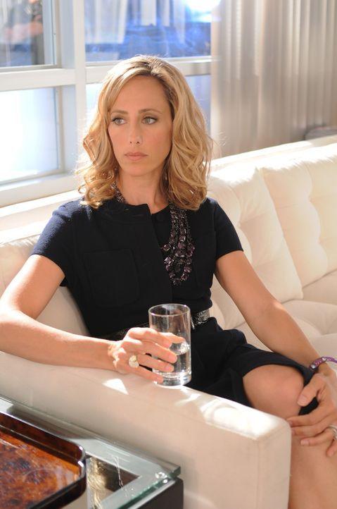 Versucht mit ihrem neuen Leben als Witwe klarzukommen: Nico (Kim Raver) ... - Bildquelle: NBC, Inc.