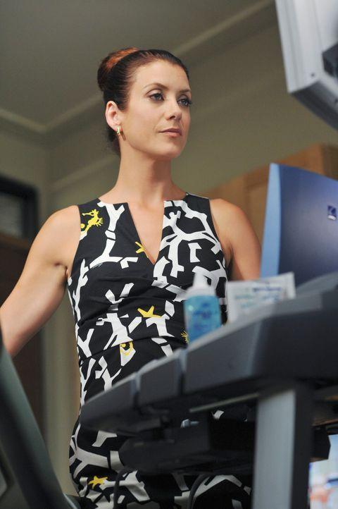 Addison (Kate Walsh) behandelt zwei schwangere Frauen, die etwas gemeinsam haben, aber sich dessen nicht bewusst sind ... - Bildquelle: ABC Studios
