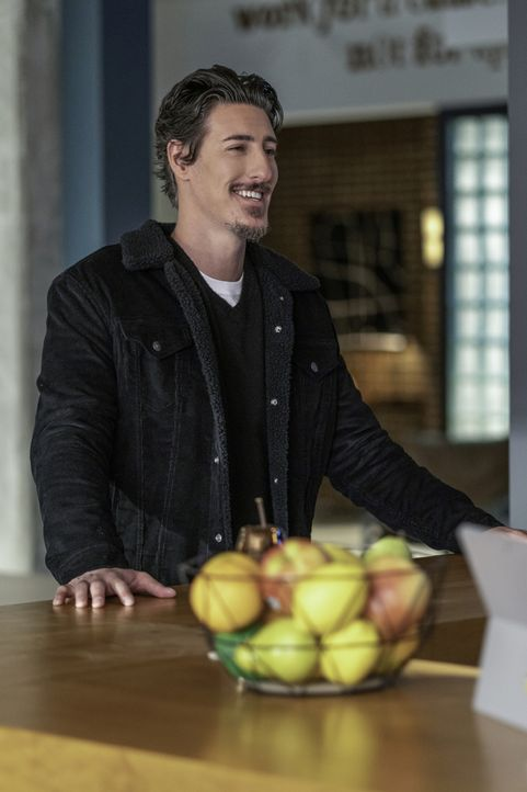 Julian Shea (Eric Balfour) - Bildquelle: Colin Bentley 2019 The CW Network, LLC. All Rights Reserved. / Colin Bentley