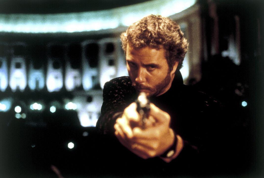 Wird es dem FBI-Agent Will Graham (William L. Petersen) gelingen, den grausamen Serienkiller endlich auszuschalten?