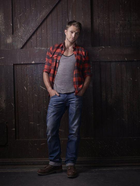 (3. Staffel) - Für Wade (Wilson Bethel) ist Zoes Rückkehr nicht wirklich ein Segen ... - Bildquelle: Warner Bros.