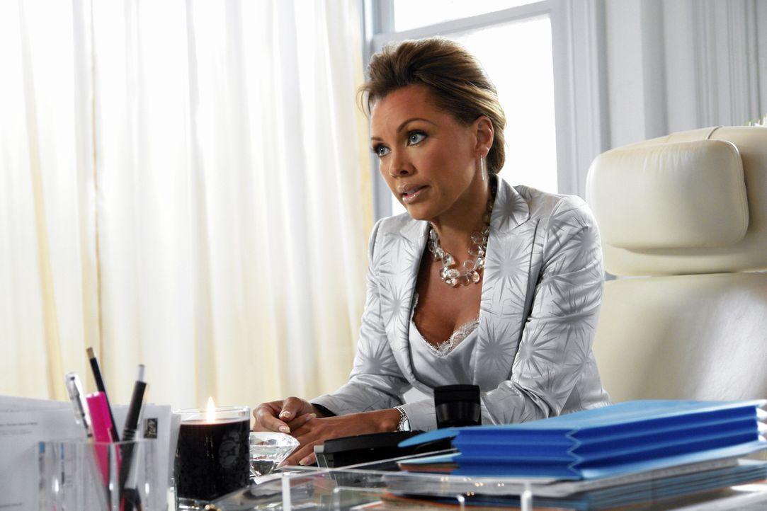 Mit Wilhelmina (Vanessa Williams) ist nicht zu spaßen ... - Bildquelle: Buena Vista International Television