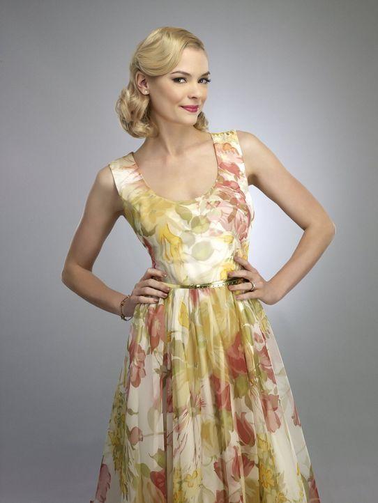 (4. Staffel) - Wird Lemon (Jaime King) endlich mit der Liebe ihres Lebens zusammenleben können? - Bildquelle: Warner Bros. Entertainment Inc.