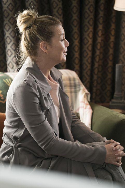 Meredith Grey (Ellen Pompeo) - Bildquelle: Eric McCandless ABC Studios / Eric McCandless