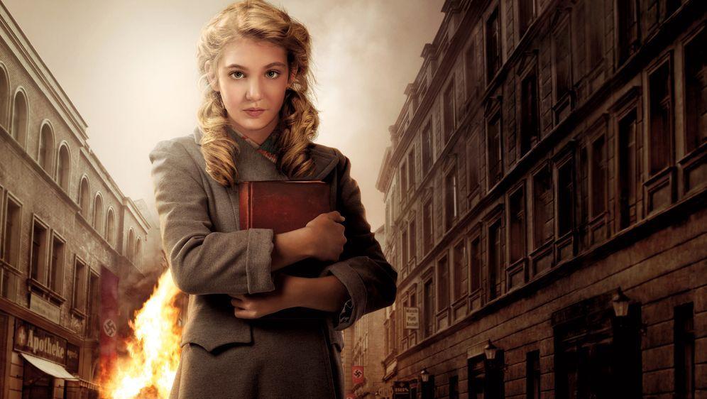 Die Bücherdiebin - Bildquelle: 2013 Twentieth Century Fox Film Corporation.  All rights reserved.