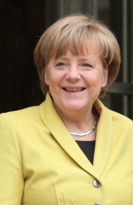 Angela Merkel  - Bildquelle: WENN