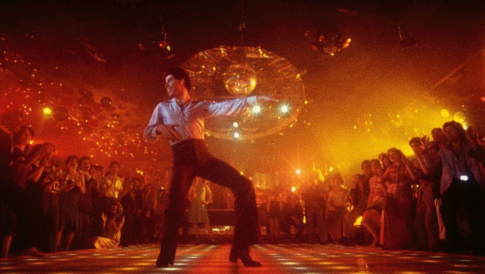 Saturday Night Fever - Bildquelle: Paramount Pictures
