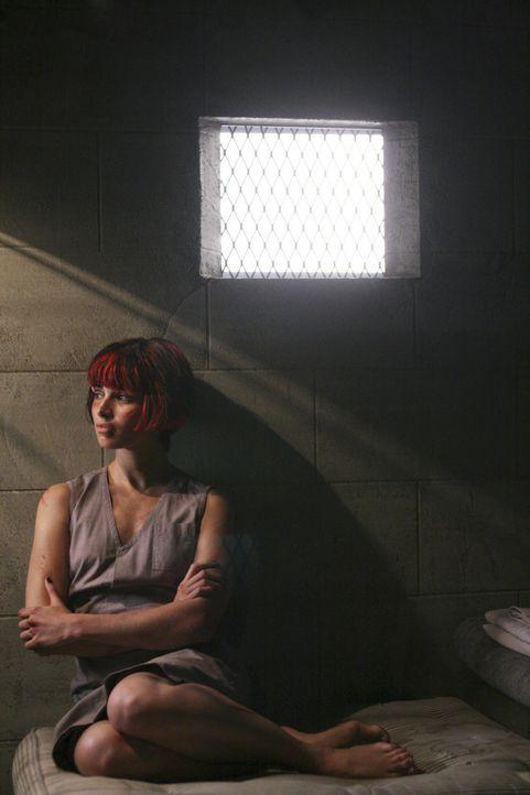 Hat eine dunkle Vergangenheit: Nadia (Mia Maestro) ... - Bildquelle: Touchstone Television