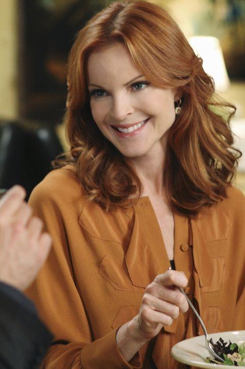 Hat mit dem Älter werden zu kämpfen: Bree (Marcia Cross) ... - Bildquelle: ABC Studios