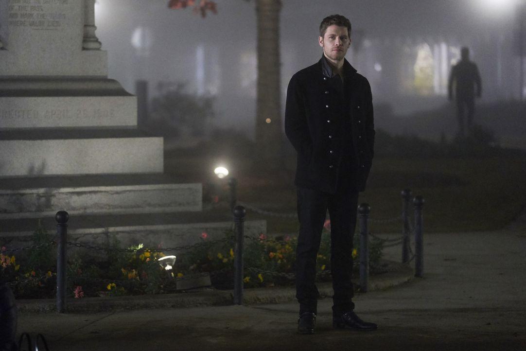 Klaus (Joseph Morgan) - Bildquelle: Warner Bros.