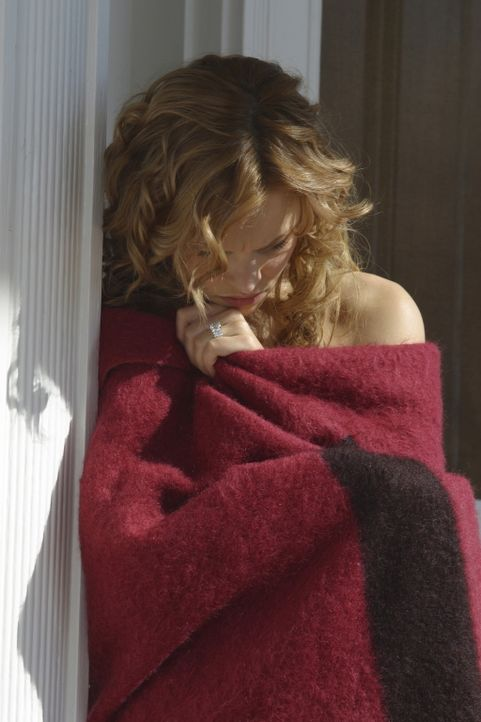 Obwohl der zweite Weltkrieg sie getrennt hat, behält Allie (Rachel McAdams) Noah immer in ihrem Herzen ... - Bildquelle: Warner Brothers International Television