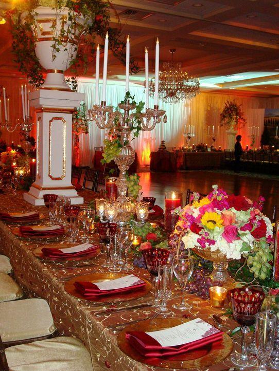 Die Wein-Hochzeit - Bildquelle: Pilgrim Studios 2009