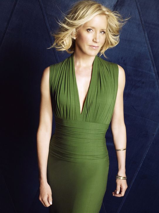 (5. Staffel) - In ihrem Leben jagt eine Katastrophe die nächste: Lynette Scavo (Felicity Huffman) ... - Bildquelle: ABC Studios