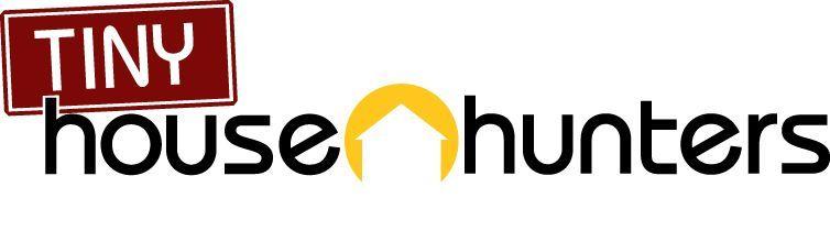 Tiny House Hunters - XXS Traumhaus gesucht - Logo - Bildquelle: Discovery Inc