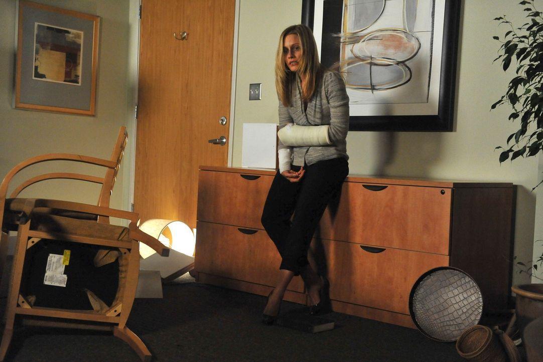 Versucht mit den emotionalen Auswirkungen ihrer Vergewaltigung fertig zu werden, was gar nicht so einfach ist: Charlotte (KaDee Strickland) ... - Bildquelle: ABC Studios