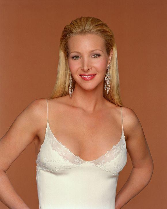(10. Staffel) - Mit ihrer etwas durchgeknallten, aber äußerst friedliebenden Art hält Phoebe (Lisa Kudrow) ihre Freunde immer bei Laune ... - Bildquelle: TM &   2005 Warner Bros. Entertainment Inc.