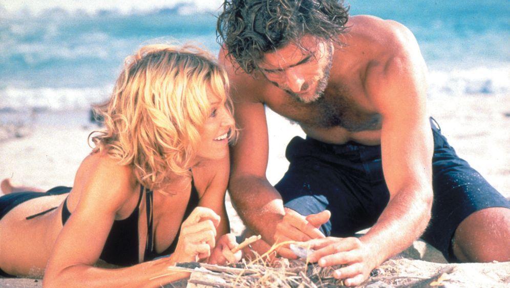 Stürmische Liebe - Swept Away - Bildquelle: 2003 Sony Pictures Television International