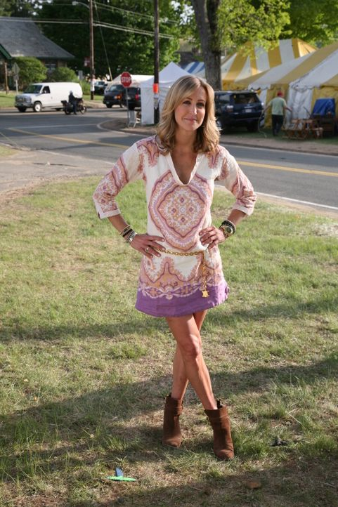 Lara Spencer - Bildquelle: 2015,HGTV/Scripps Networks, LLC. All Rights Reserved