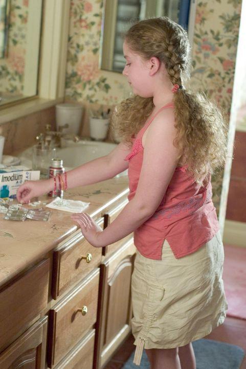 Isabel (Allie Grant) heckt einen Plan aus, um sich an ihrer Mutter zu rächen – und die Rechnung geht auf ... - Bildquelle: Lions Gate Television