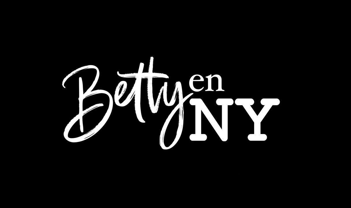 (1. Staffel) - Betty in New York - Logo - Bildquelle: 2019 Telemundo Television Studios, LLC. ALL RIGHTS RESERVED.