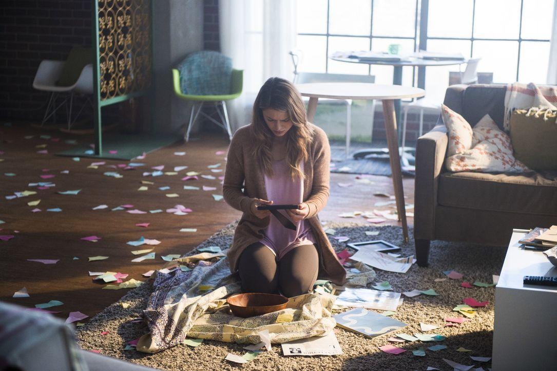 Wird es Kara (Melissa Benoist) gelingen, aus ihrer Traumwelt auszubrechen und somit aus dem Koma zu erwachen? - Bildquelle: 2017 Warner Bros.