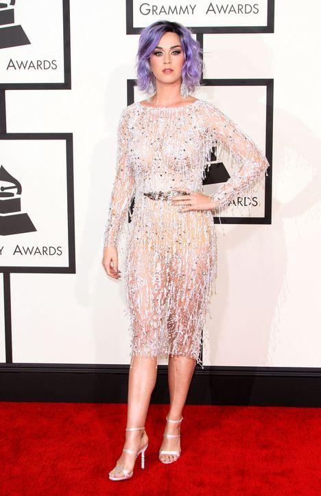 Katy Perry - Bildquelle: Adriana M. Barraza/WENN.com