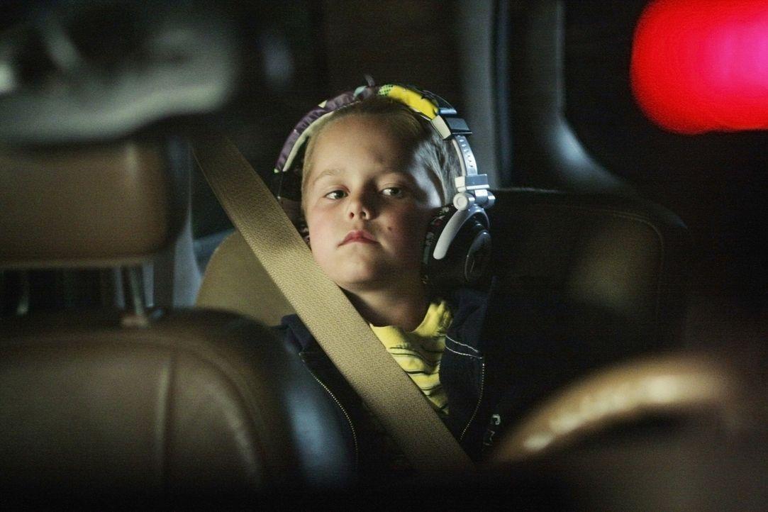 Ist in großer Gefahr: M.J. (Mason Vale Cotton) ... - Bildquelle: ABC Studios