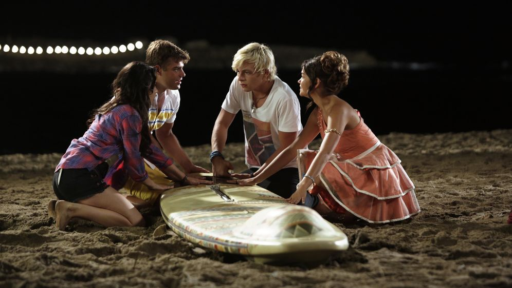Teen Beach 2 - Bildquelle: Francisco Roman 2014 Disney Enterprises, Inc. All rights reserved. / Francisco Roman