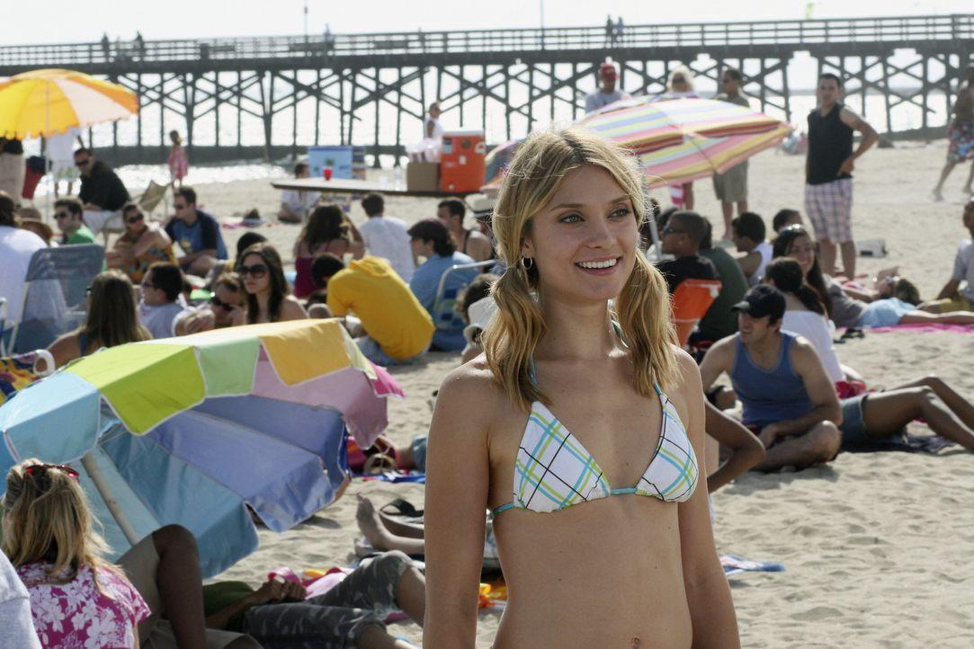 Springbreak: Casey (Spencer Grammer) und ihre Freunde verbringen ihre Ferien am Strand ... - Bildquelle: ABC Family