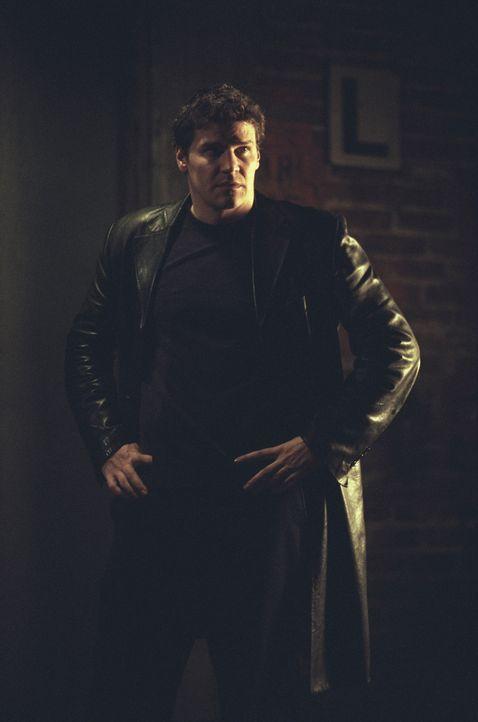 Angel (David Boreanaz) wird Vater. Doch seine Feinde wünschen dem Kind den Tod. - Bildquelle: 20th Century Fox. All Rights Reserved.