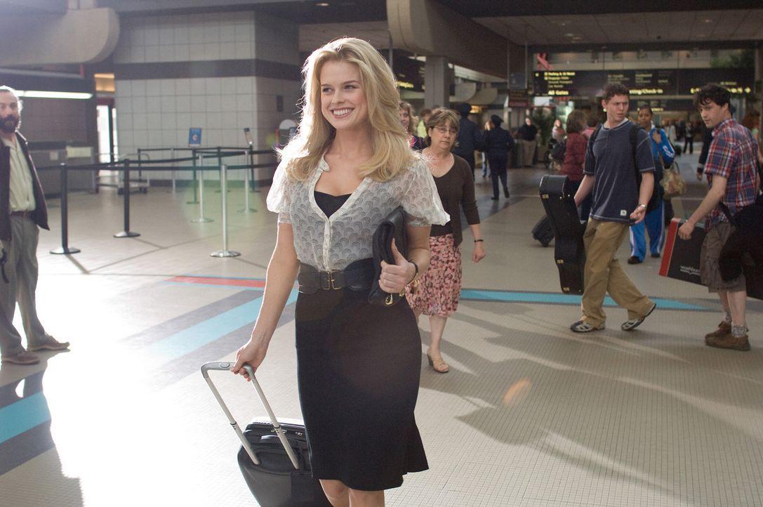 Hat alles, was man(n) sich wünscht: Die hübsche Molly (Alice Eve) ist eine erfolgreiche Eventmanagerin ... - Bildquelle: 2009 DREAMWORKS LLC. All Rights Reserved.