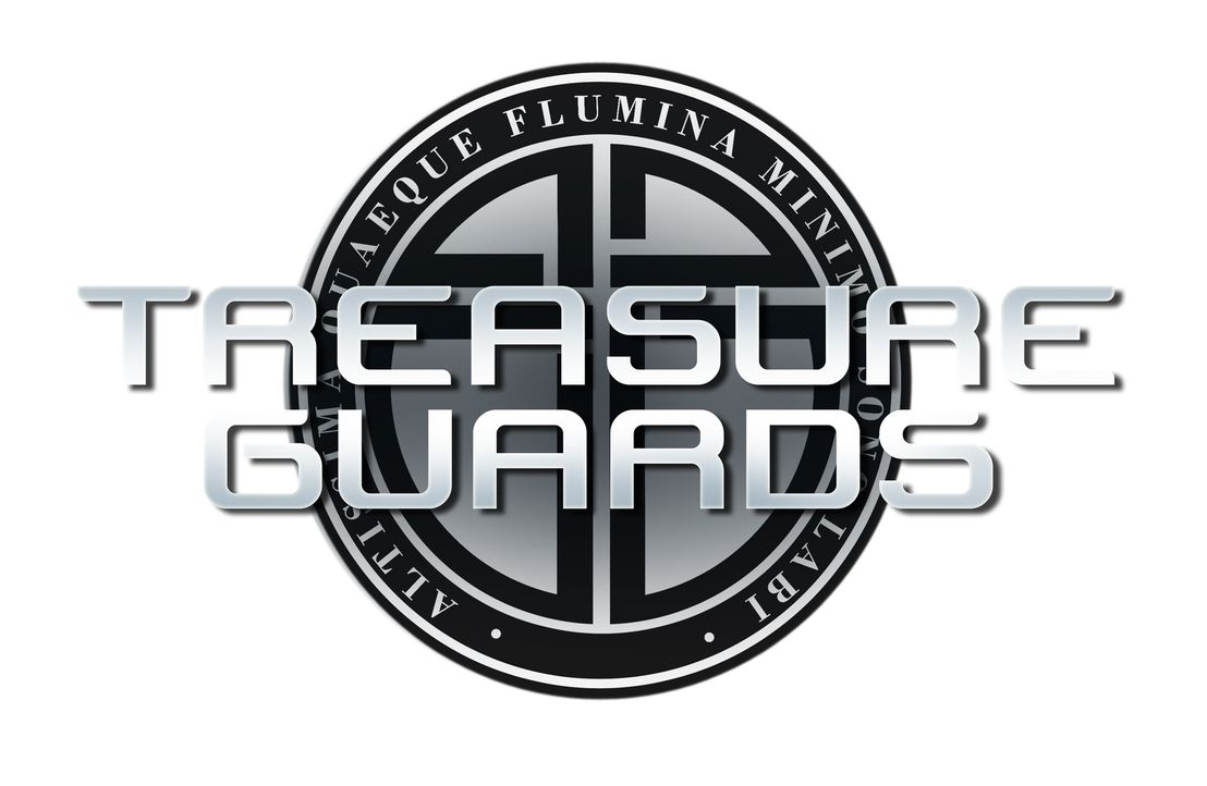 TREASURE GUARDS - Logo - Bildquelle: Tandem Communication GmbH & Film Afrika Worldwide (Pty) Limited South Africa