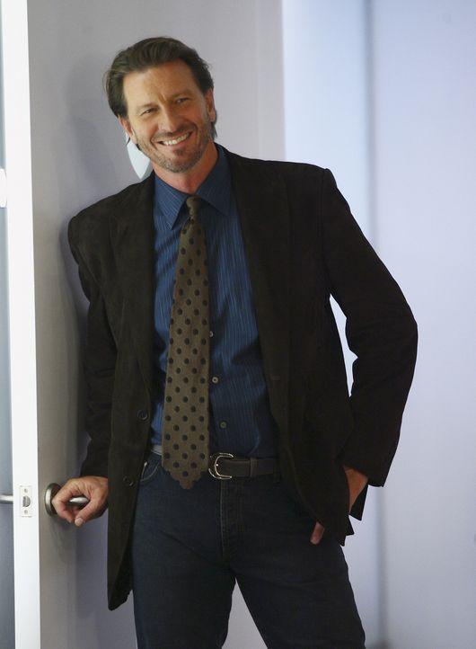 Ted LeBeau (Brett Cullen) ... - Bildquelle: Buena Vista International Television