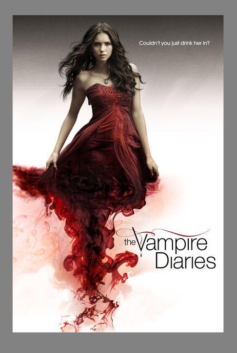 (3. Staffel) - Gibt die Hoffnung auf Stefans Menschlichkeit nicht auf: Elena Gilbert (Nina Dobrev) - Bildquelle: Warner Brothers