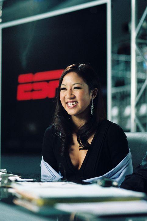 Lebt ihren Traum und gewinnt lauter Preise damit: Tiffany (Jocelyn Lai) ... - Bildquelle: 2005 Disney Enterprises, Inc.
