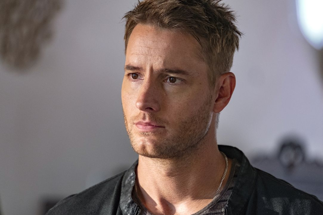 Kevin Pearson (Justin Hartley) - Bildquelle: Ron Batzdorff 2018-2019 NBCUniversal Media, LLC.  All rights reserved./Ron Batzdorff