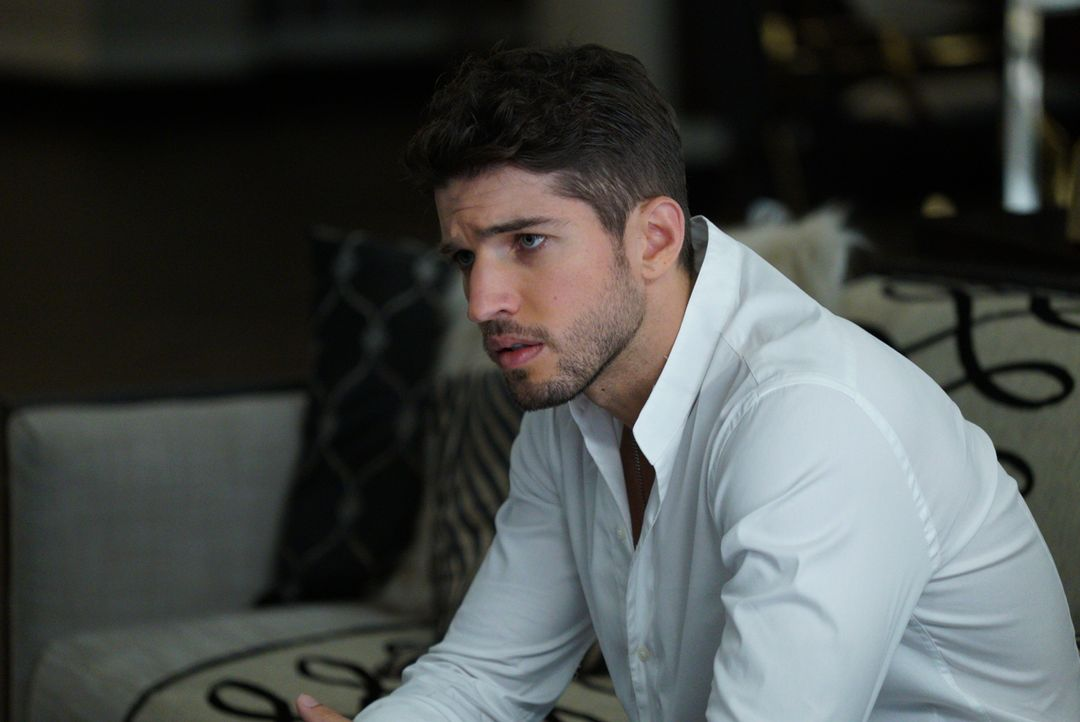 Javi Mendoza (Bryan Craig) - Bildquelle: Richard Cartwright 2019 American Broadcasting Companies, Inc. All rights reserved. / Richard Cartwright