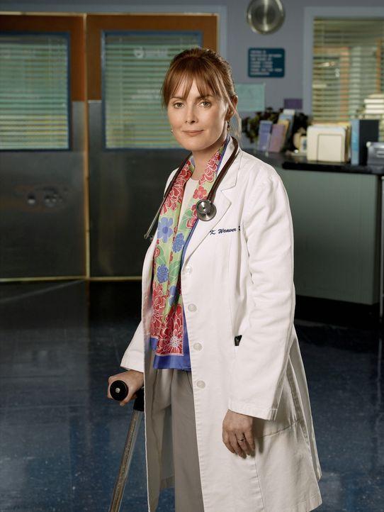 (12. Staffel) - Liebt ihren Job: Dr. Kerry Weaver (Laura Innes) … - Bildquelle: Warner Bros. Television