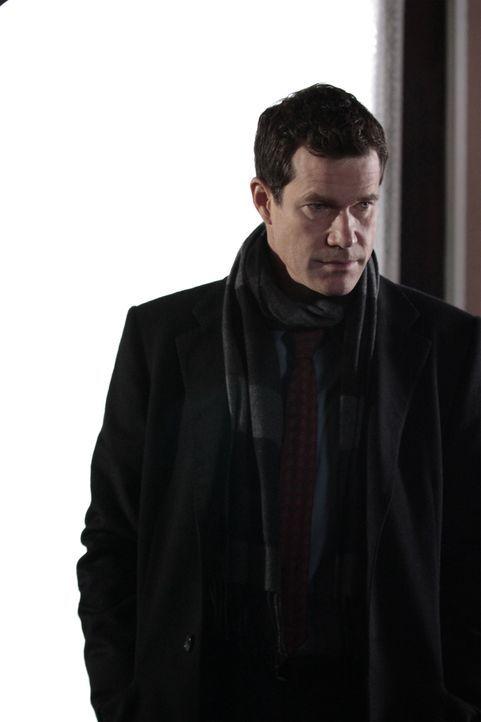 Ein neuer Mordfall beschäftigt Al (Dylan Walsh) und Carrie ... - Bildquelle: 2011 CBS Broadcasting Inc. All Rights Reserved.