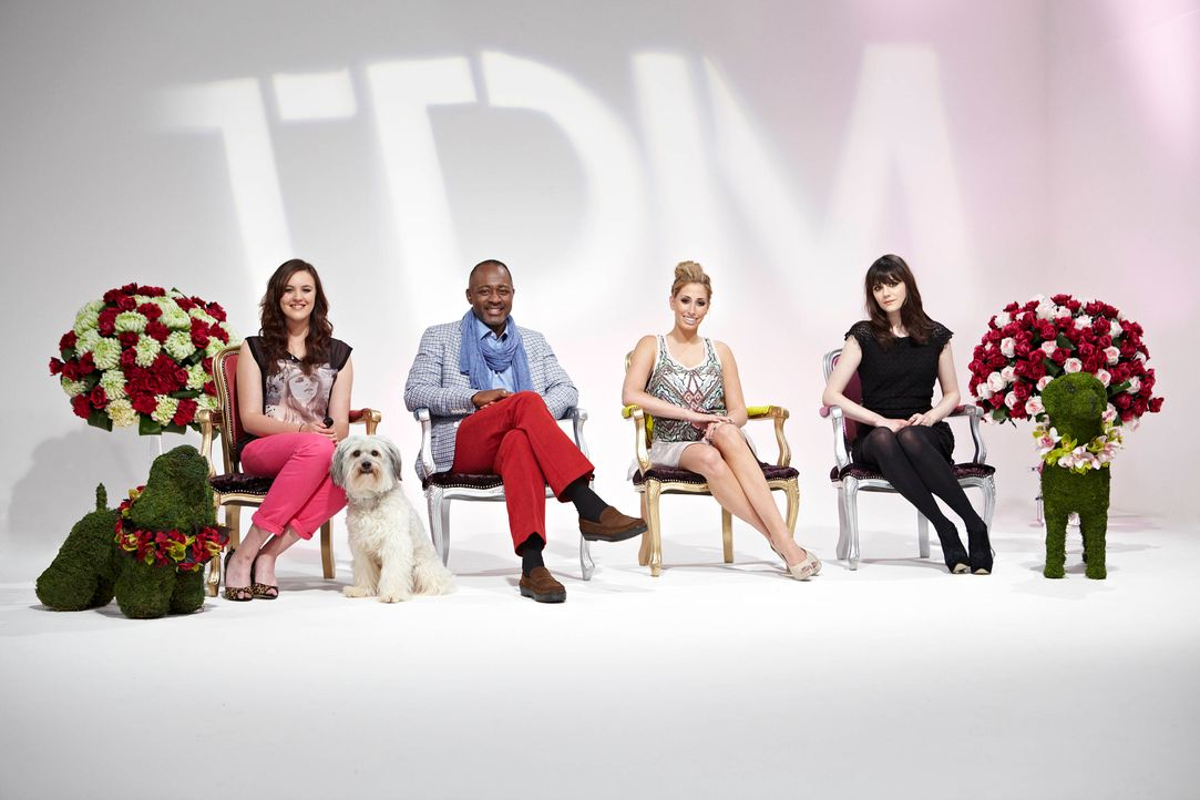 Top Dog Model - Bildquelle: ITV