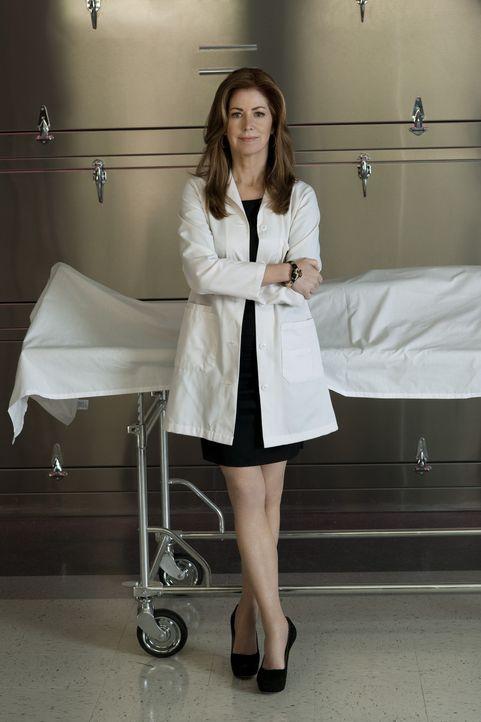 (1. Staffel) - Dank ihrer überragenden medizinischen Kenntnisse ist Dr. Megan Hunt (Dana Delany) in der Lage, Verbrechen auf ihre ganz eigene und bi... - Bildquelle: 2010 American Broadcasting Companies, Inc. All rights reserved.